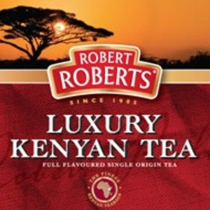 Luxury Kenyan Tea from Robt. Roberts