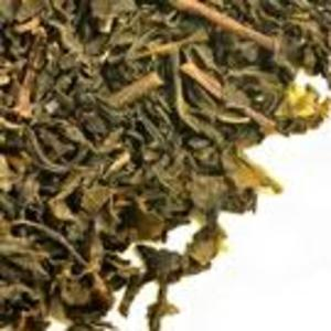 Organic Peach Blossom from Element Tea