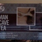 Man Cave Tea from Adagio Teas