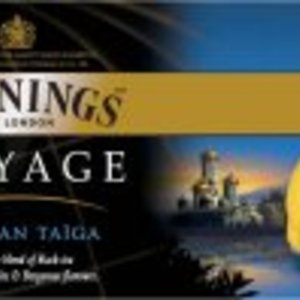 Voyage Russian Taïga from Twinings