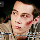 Stiles Stilinski Blend from Adagio Teas