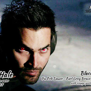 Derek Hale Blend from Adagio Teas