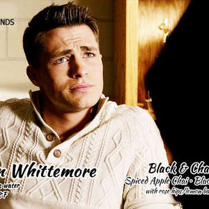 Jackson Whittemore Blend from Adagio Teas