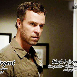 Chris Argent Blend from Adagio Teas