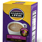 Vanilla Chai Tea Latte Mix from Oregon Chai