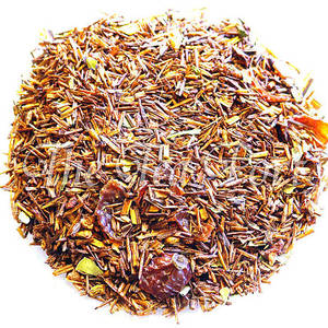 Cranagranate Rooibos from Darlene's Teaport