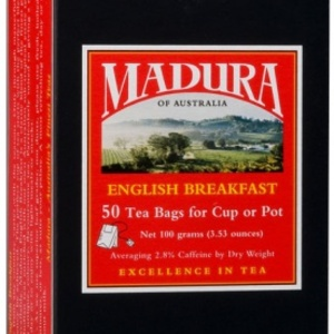 English Breakfast from Madura of Australia