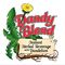 Dandy Blend from Goosefoot Acres Inc.