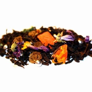 Apricot Carousel from Della Terra Teas