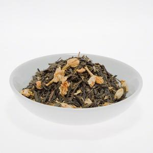 Niagara Peach Sencha Green from Tropical Tea Company