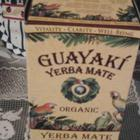 Guayaki's Yerba Mate from Guayaki