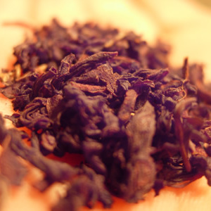 Biodynamic Darjeeling from Art of Tea