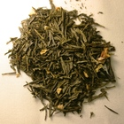 Lemon Ginger Sencha from Teajo Teas