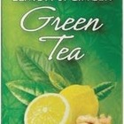 Lemon and Ginger Green Tea from Red Seal