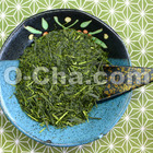 Organic Green Tea - Kagoshima Organic Sencha from O-Cha.com