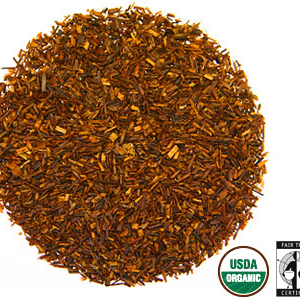 Earl Grey Rooibos from Rishi Tea