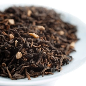 2009 Vintage Caramel Dream Pu-erh from Rare Tea Cellar