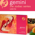 Gemini - The Zodiac Series - 2012 from Adagio Teas