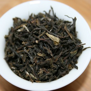Pan-Fried Darjeeling from Pekko Teas