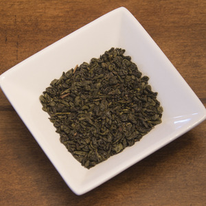 Gunpowder Green Tea from Whispering Pines Tea Company