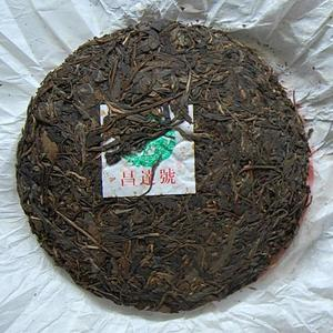 2007 Youle Ancient Tree Pu-erh from PuerhShop.com