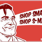 SHOP SMART. . SHOP S-MART! from Custom-Adagio Teas
