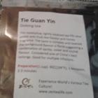 Tie Guan Yin (Oolong Tea) sampler by Zen Tea from Zen Tea