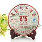 2009 Yunnan Menghai Dayi 8592 Ripe Pu-Erh Tea from Menghai Tea Factory( purchased from berylleb ebay)