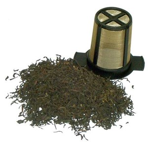 Organic Assam TGFOP (sku #1002) from Silver Tips Tea