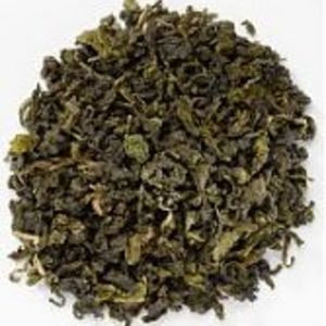 China Milky Oolong Tea from Hamburger Teespeicher