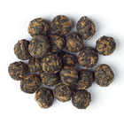 Jasmine Black Pearls (organic) from DAVIDsTEA