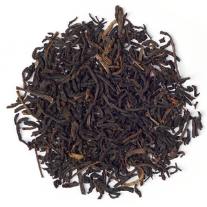 Decaf Earl grey from DAVIDsTEA