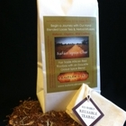 Safari Spiced Chai from Travelers Tea-Organic Hand Blended Tea and Herbal Infusions