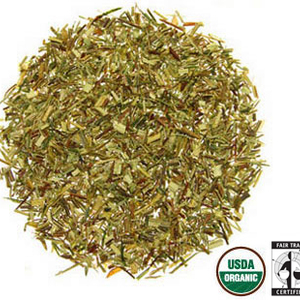 Green Rooibos (Green Bush) from Rishi Tea