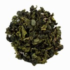 Organic Iron Buddha Oolong from Nature's Tea Leaf