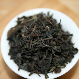 Orange Blossom Oolong from Pekko Teas