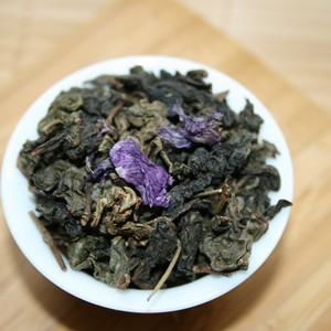 Blue Spring Oolong from Pekko Teas