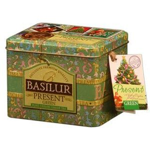 festival collection present green from Basilur