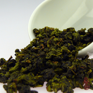 Jade Oolong from Die Kunst des Tees