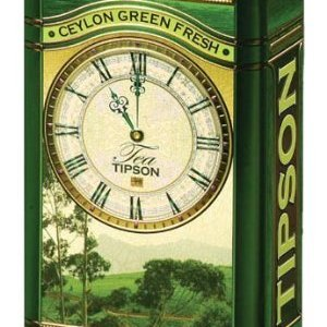 green fresh from tipson