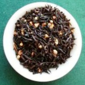 Indian Spiced Chai from Tealicious Tea Company