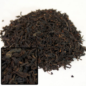 East Frisian Blend Black Tea from Simpson & Vail