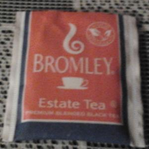 Premium Blended Black Tea by Bromley from Bromley Tea Company