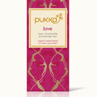 Love from Pukka