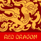 Red Dragon from Adagio Teas