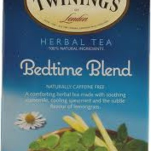 Bedtime Blend from Twinings of London