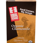 Organic Chamomile from Equal Exchange