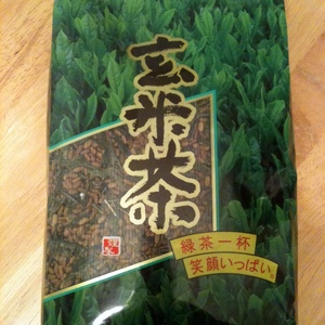 Tokuyo Genmaicha from Nishimoto Trading Co., LTD