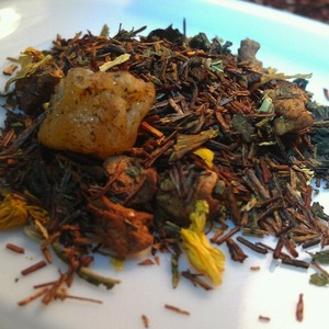Pumpkin Cream from Mahamosa Gourmet Teas, Spices & Herbs