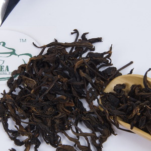 Fong Mong Tea-Taiwan Gaba Tea (strip-like whole leaf) from FONG MONG TEA